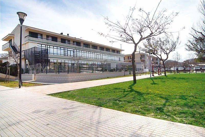 Centro de rehabilitación DomusVi Alcúdia