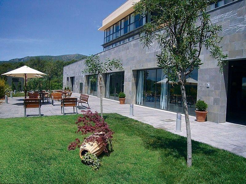 Centro de rehabilitación DomusVi Costa d'en Blanes