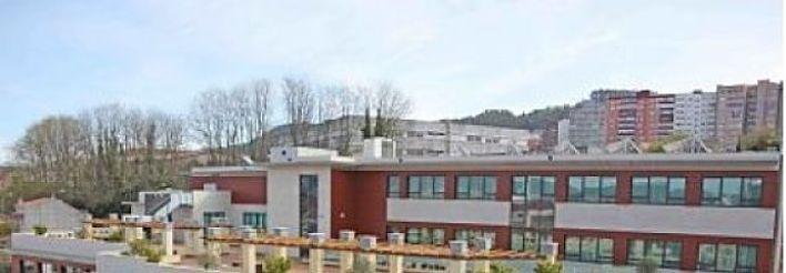 Centro de rehabilitación DomusVi Vigo