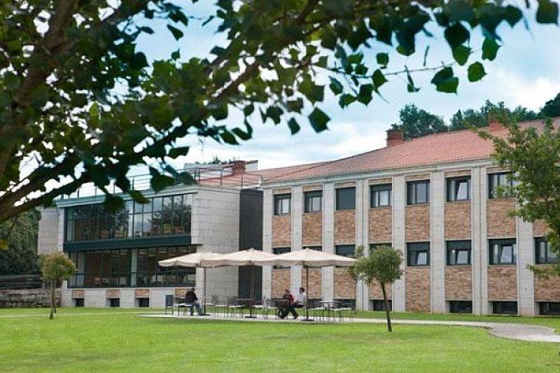Centro de rehabilitación DomusVi Lalín