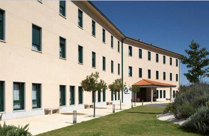 Centro de rehabilitación DomusVi Ribadumia