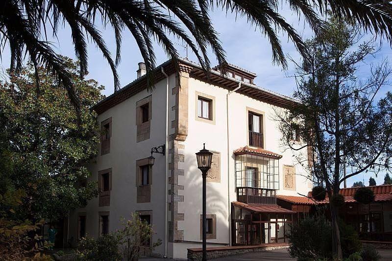 Centro de rehabilitación DomusVi Palacio de Caldones