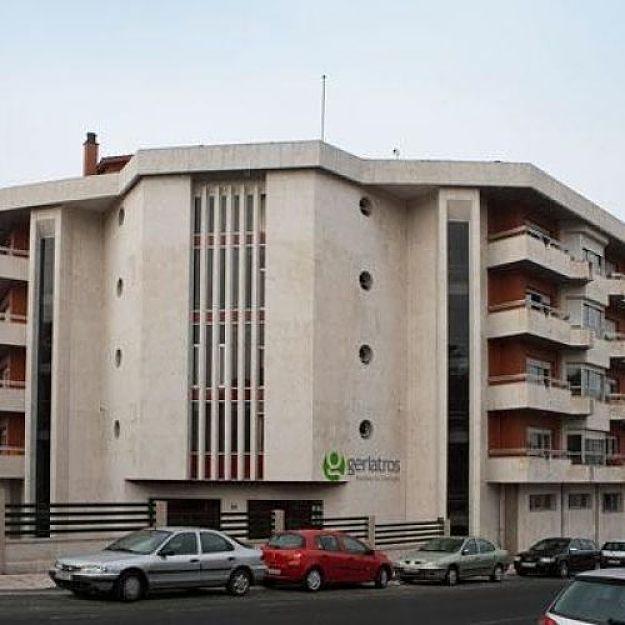 Centro de rehabilitación DomusVi Chantada