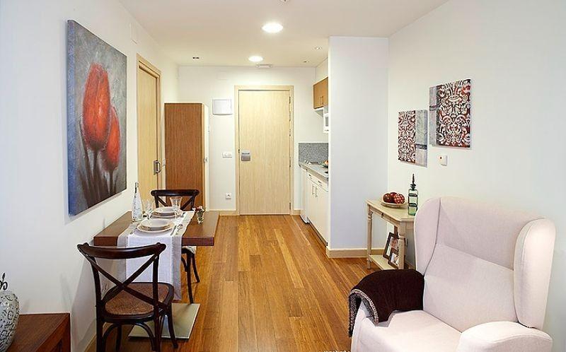 Apartamentos Ovida Residencial