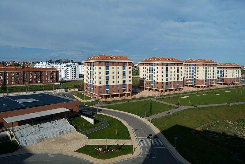 Apartamentos Ecoplar Residencial Cantabria