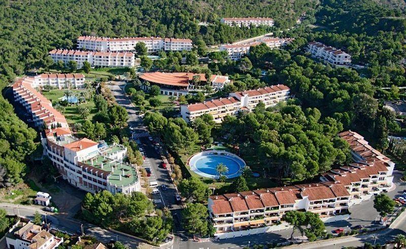 Apartamentos Senior Resort Ciudad Patricia