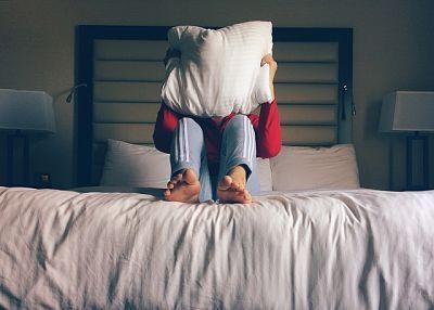falta de sueño en personas mayores qué hacer ante el insomnio