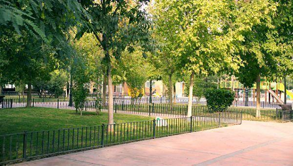 Centro de día La Saleta Geriser Bulevar