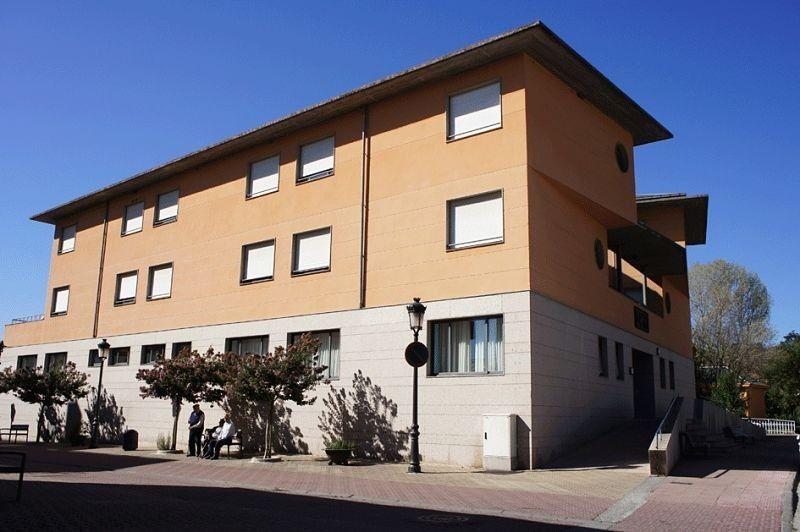 Residencia El Camino