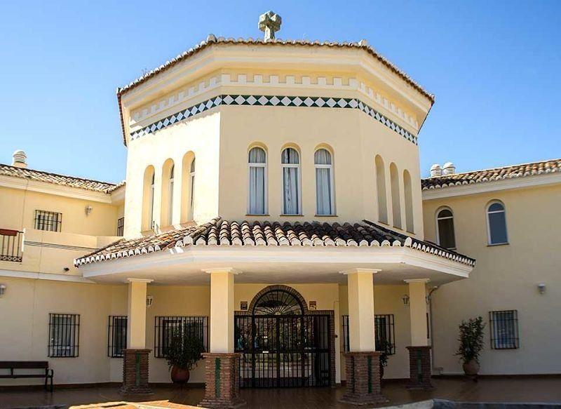 Cohousing Residencial Santa Clara