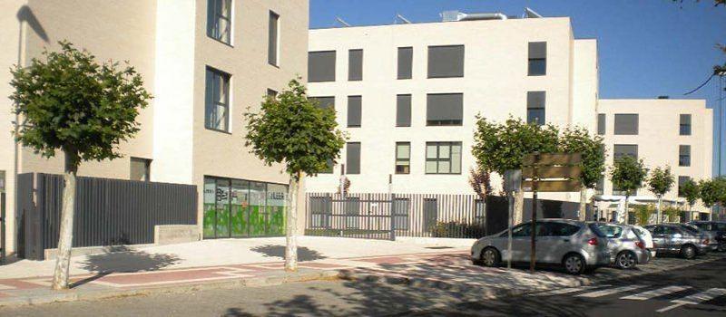 Cohousing Profuturo Valladolid