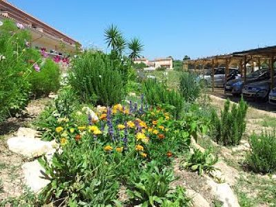 Cohousing Residencial La Muralleta