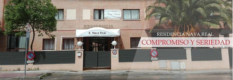 Residencia Nava Real