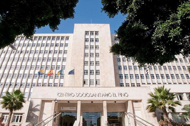 Residencia Centro Sociosanitario El Pino