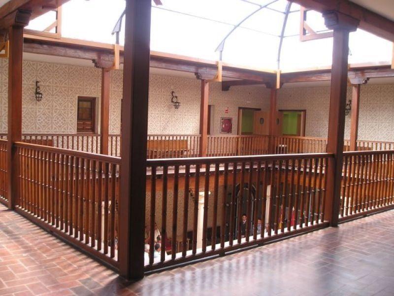 Centro de día María Inmaculada Segovia