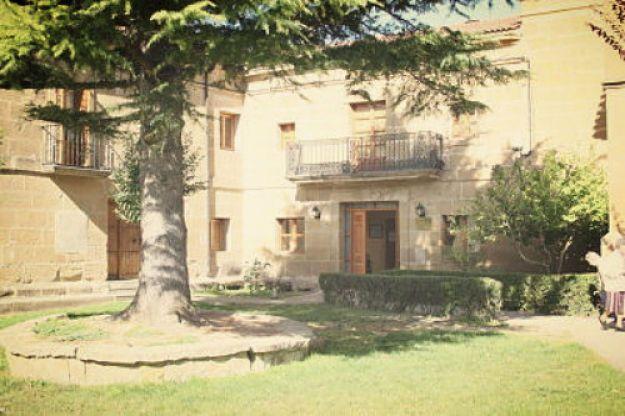 Residencia Virgen de los Remedios Fundación Carmen Barberá