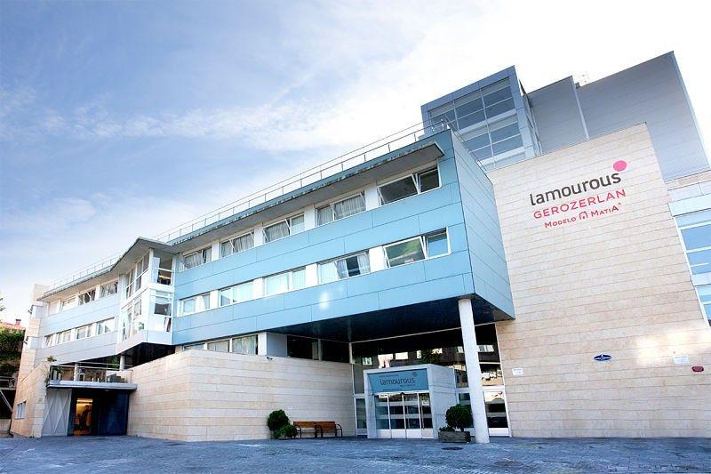 Centro de día Lamourous Matia Fundazioa