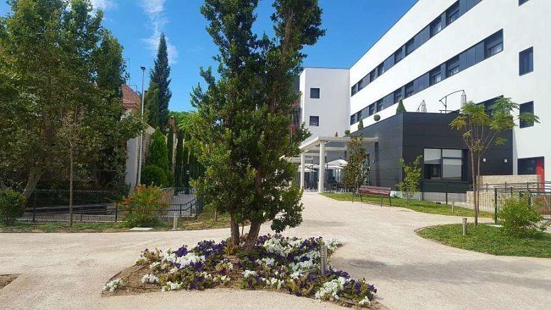 Residencia Edalia Arturo Soria