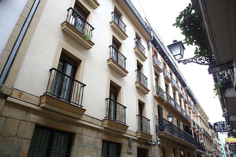 Apartamentos Elizaran Matia Fundazioa