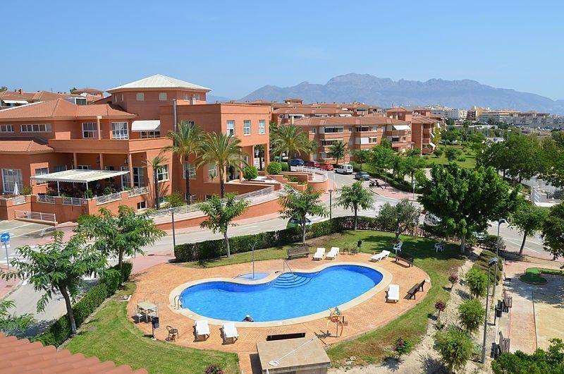 Apartamentos Complejo Residencial Forum Mare Nostrum