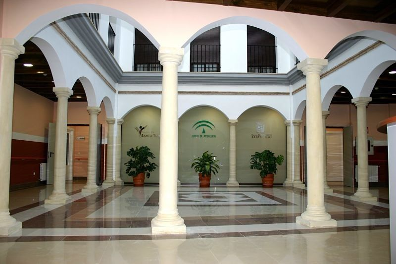 Residencia La Casa Grande Santo Tomé