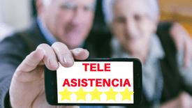 Teleasistencia en Sevilla