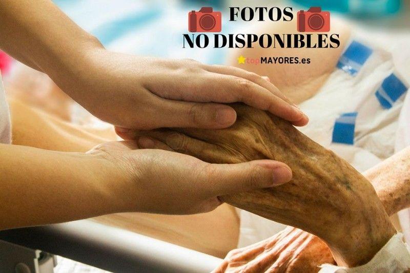 Ayuda a domicilio San Camilo Madrid