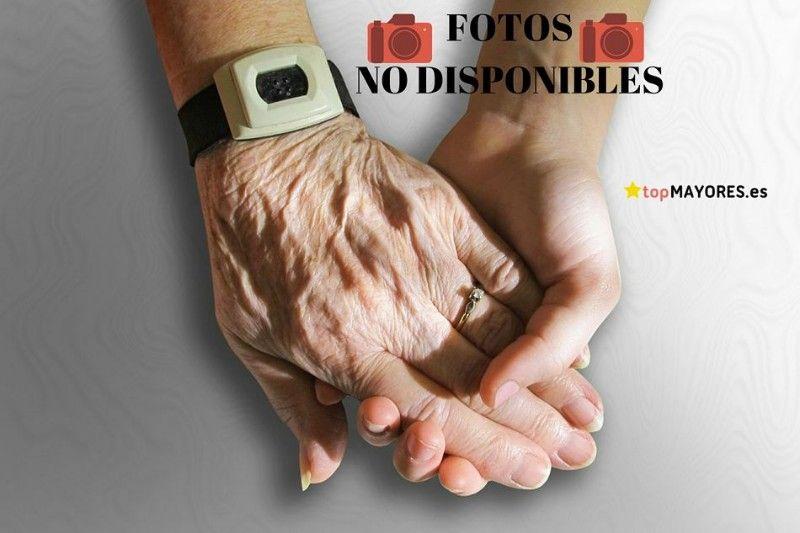 Ayuda a domicilio San Camilo Sevilla