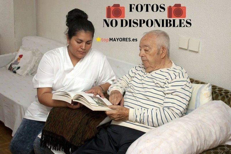 Ayuda a domicilio Edades Madrid