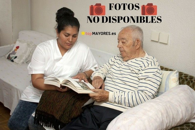 Ayuda a domicilio ASFA21 Leganés