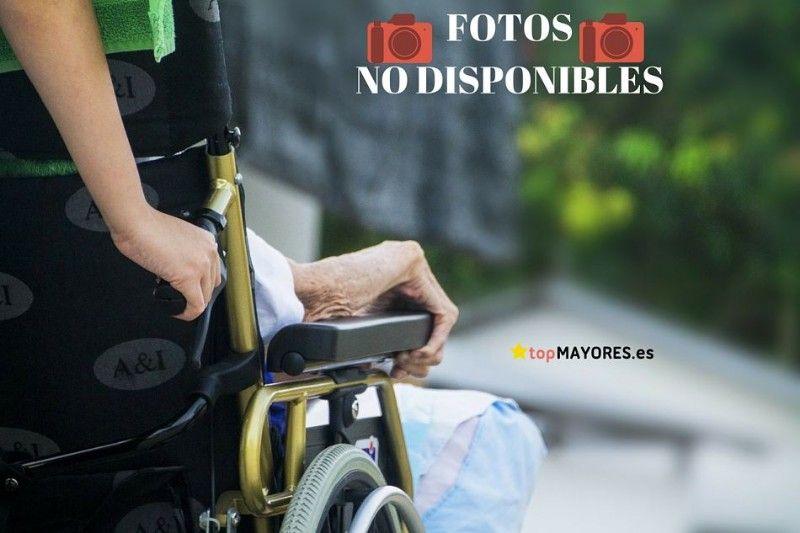 Ayuda a domicilio Macrosad Jaén