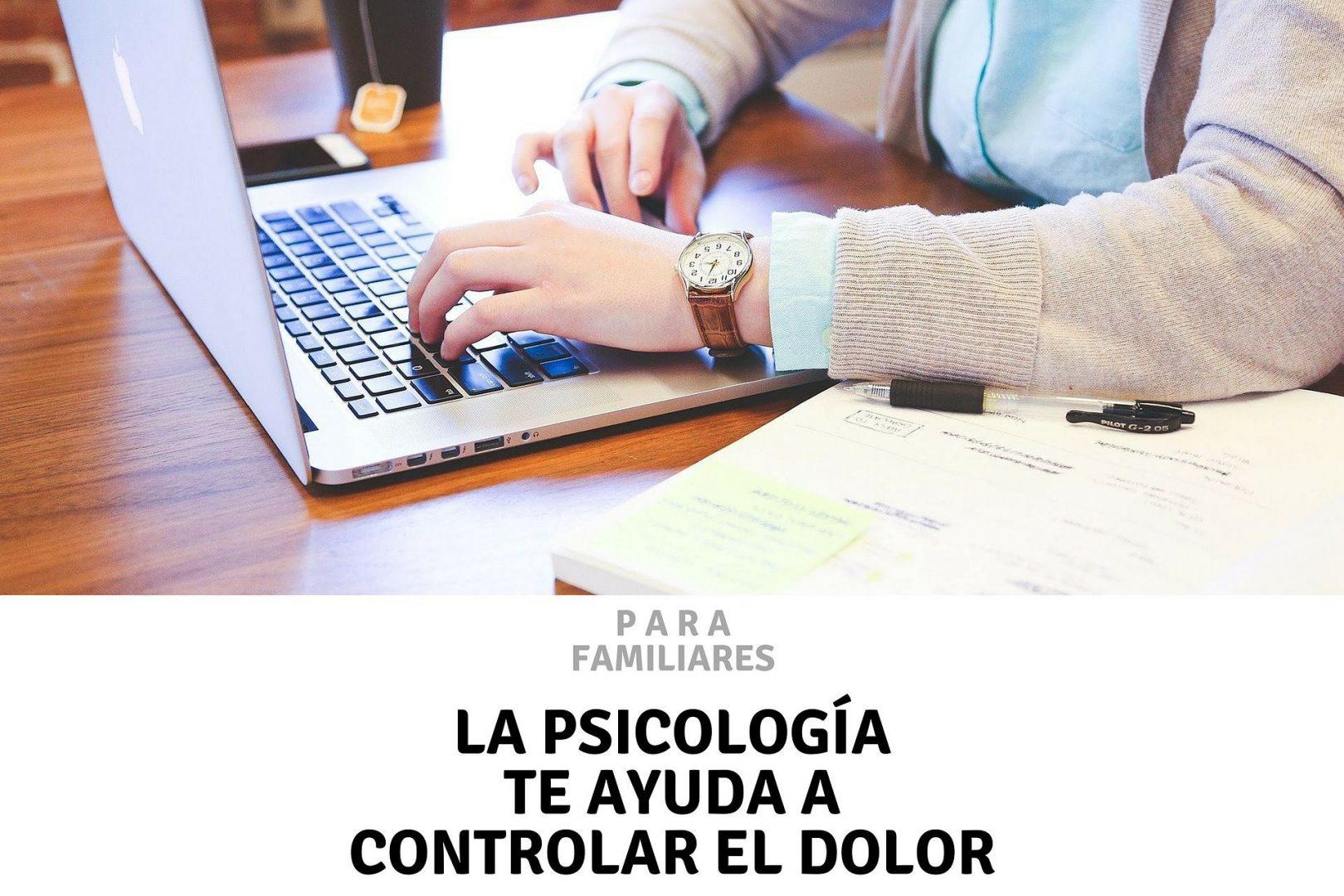 Psicología: la llave que cierra la puerta al dolor