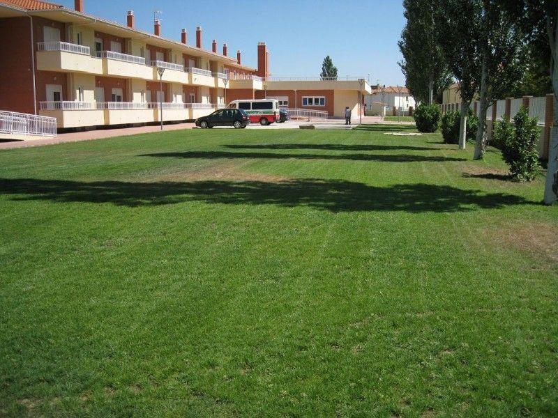Residencia Arroyo de Valdearcos