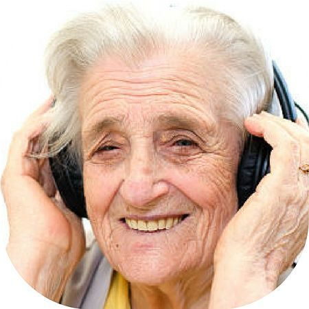 Goya Gaitan regalo auriculares topmayores