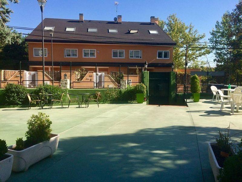 Residencia Casa Jardín