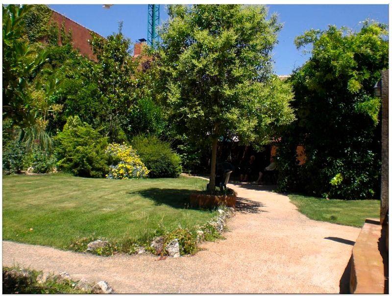 Residencia para mayores centro Belmonte