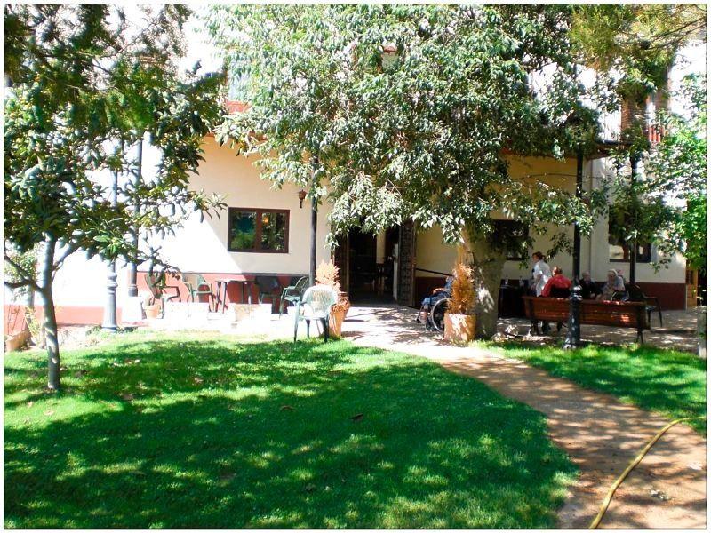 Residencia para mayores centro Carabaña