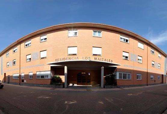Residencia Geriátrico Los Maizales II