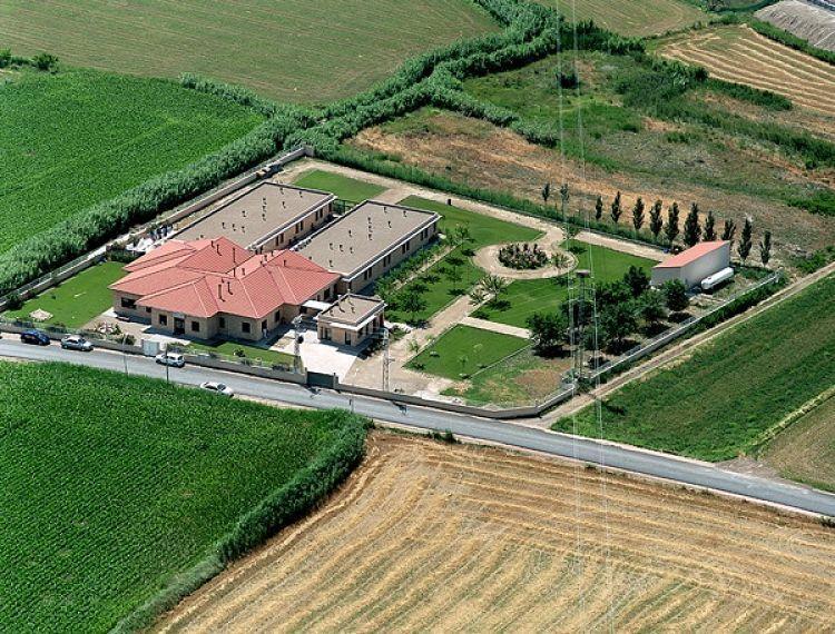 Residencia Jardines de Villafranca