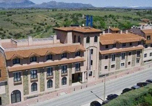 Residencia Gerontos Venturada