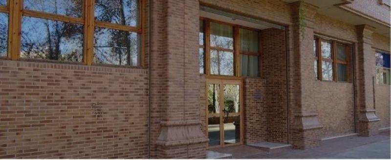 Residencia Zaragoza