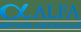 Grupo Alfa Servicios Asistenciales cuidadoras a domicilio para mayores