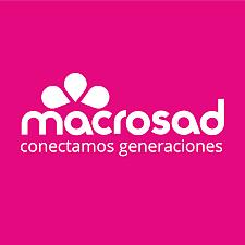Grupo Macrosad cuidadoras a domicilio para mayores