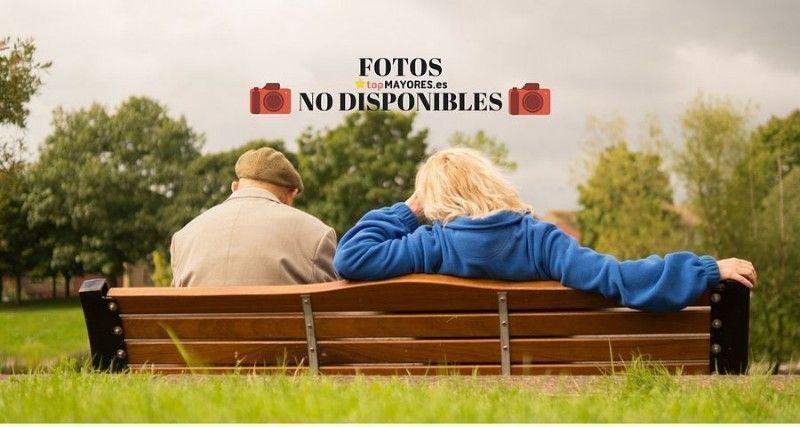 Residencia para personas mayores de Navahondilla