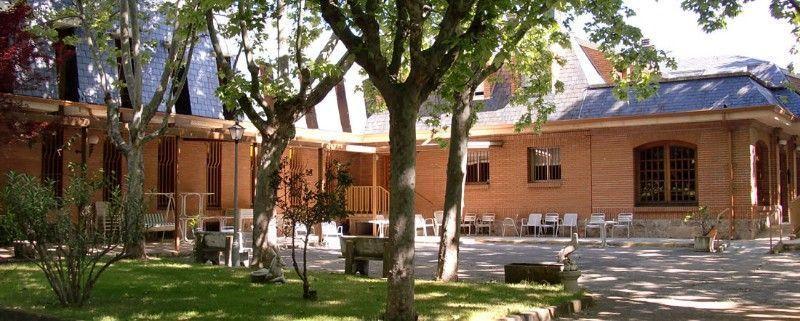 Residencia Santa Maravillas