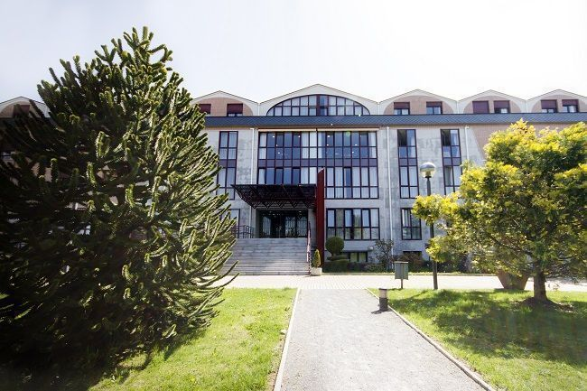 Residencia DomusVi Nuestra Señora del Camino