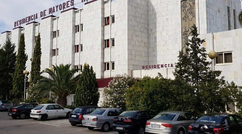 Residencia Casablanca Valdesur
