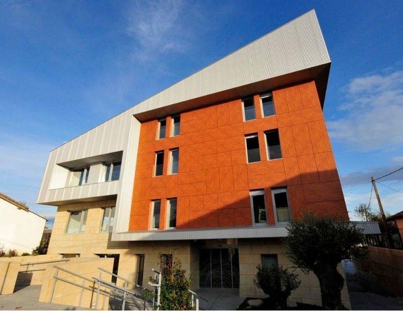 Residencia La Saleta Albertia