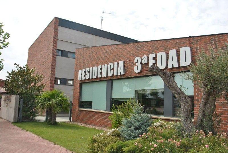 Residencia La Saleta Burgos Resanvill