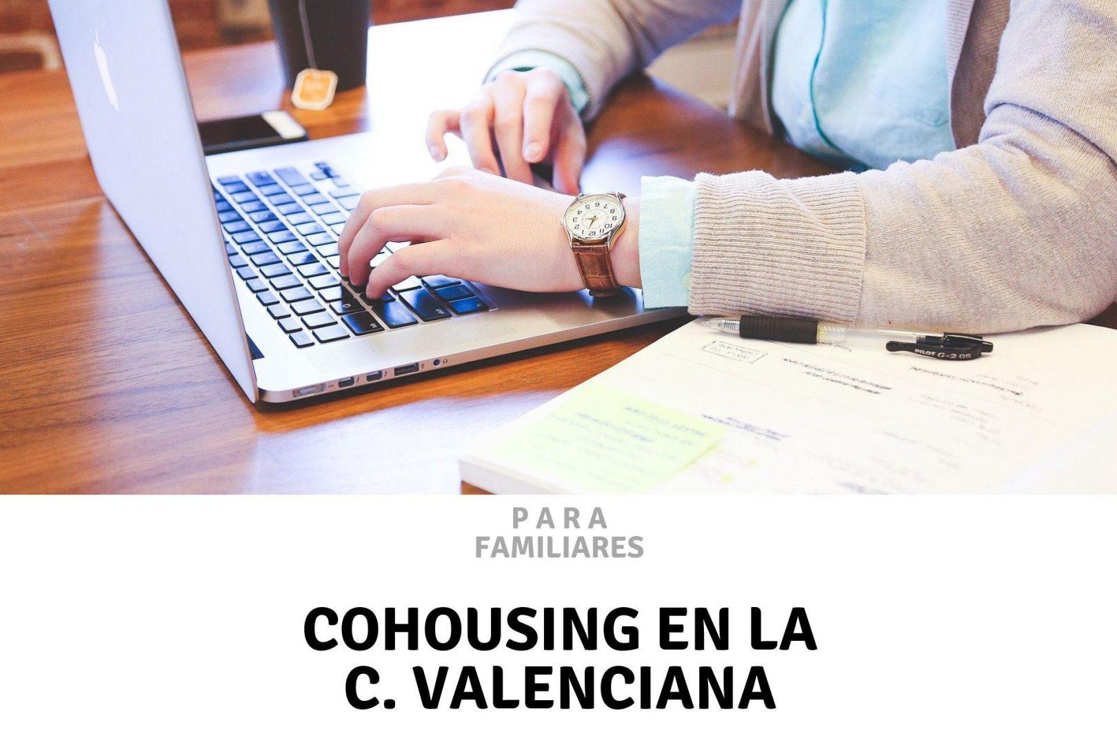 Cohousing en la Comunidad Valenciana: FECOVI